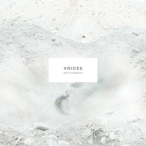 RIOT !N MAGENTA - Voices EP