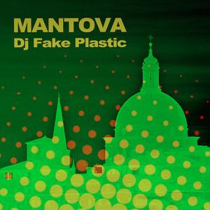 DJ FAKE PLASTIC - Mantova