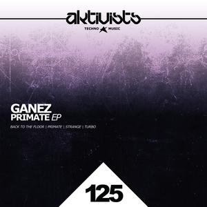 GANEZ - Primate