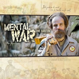 UWE BANTON - Mental War