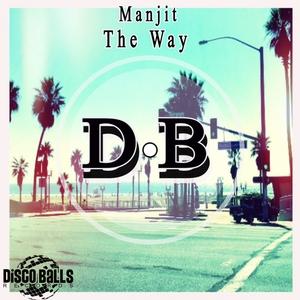 MANJIT - The Way
