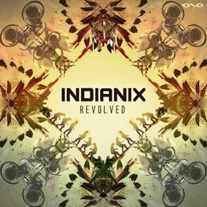 INDIANIX - Revolved