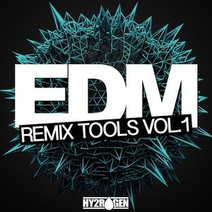 HY2ROGEN - EDM Remix Tools (Sample Pack WAV/APPLE)