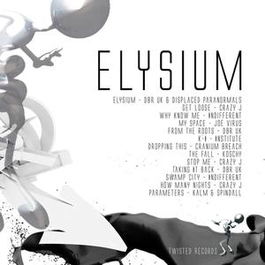VARIOUS - Elysium