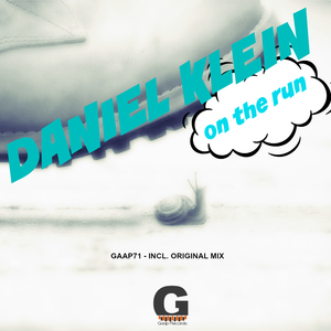 DANIEL KLEIN - On The Run