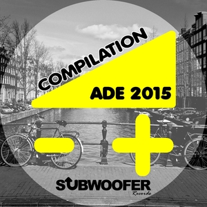 VARIOUS - Compilation Ade 2015
