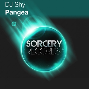 DJ SHY - Pangea