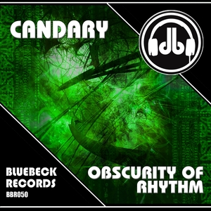 CANDARY - Obscurity Of Rhythm