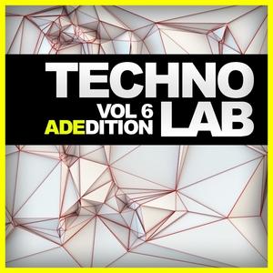VARIOUS - Techno Lab Vol 6 Adedition