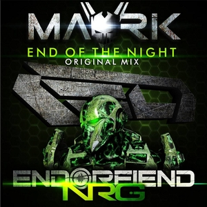 MAVRIK - End Of The Night