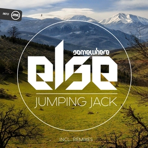 JUMPIN JACK - Somewhere Else