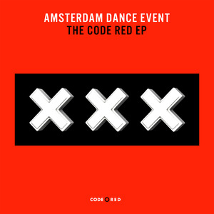 WILL K/SKYDEN & BEAMAN/GLEN DALE/ARMAN AYDIN/MARCUS SCHOSSOW/YEARS - Amsterdam Dance Event: The Code Red EP