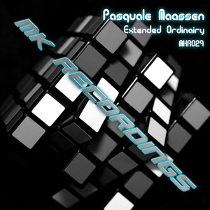 PASQUALE MAASSEN - Extended Ordinairy