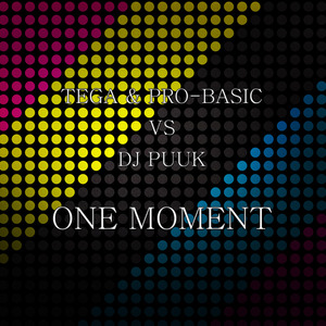 TEGA & PRO BASIC vs DJ PUUK - One Moment