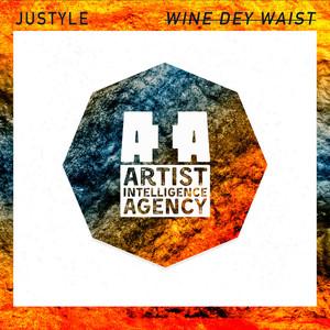 JUSTYLE - Wine Dey Waist