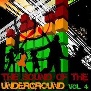 ANDY PITCH/VARIOUS - The Sound Of The Underground Vol 4