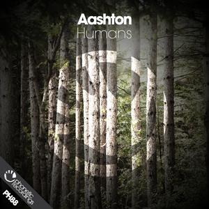 AASHTON - Humans