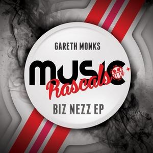 GARETH MONKS - Biz Nezz