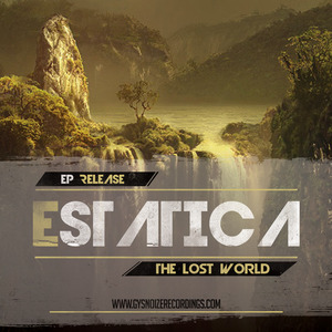 ESTATICA - The Lost World