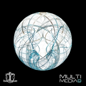 BRAVOFOX/DAN FIBIGER/DJ ALEX B/RI ZA/FERMANZ - Multi Media Vol  9