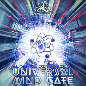 UNIVERSAL MIND GATE - Alter Z Dimension