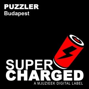 PUZZLER - Budapest