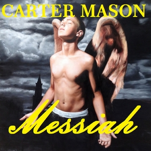 CARTER MASON - Messiah