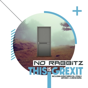 NO RABBITZ - This Is Grexit
