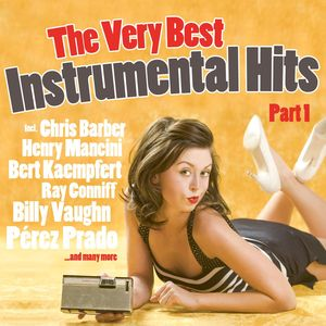 VARIOUS - The Very Best Instrumental Hits Part 1