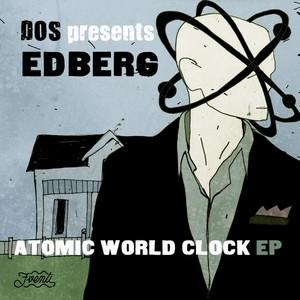 DOS & EDBERG - Atomic World Clock EP