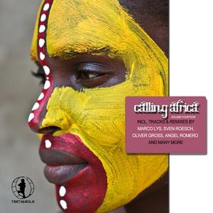 VARIOUS - Calling Africa 14