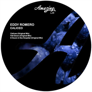 EDDY ROMERO - Caliceo