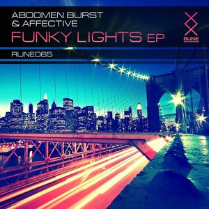 ABDOMEN BURST & AFFECTIVE - Funky Lights