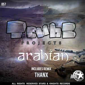 TCUBEPROJECTS - Arabian