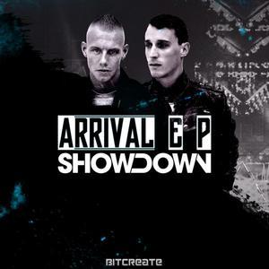 SHOWDOWN - Arrival EP