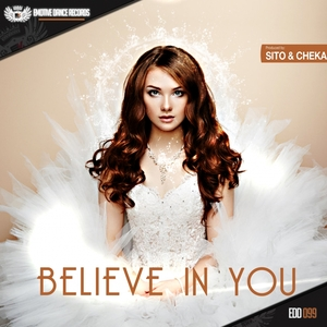 SITO & CHEKA - Believe In You