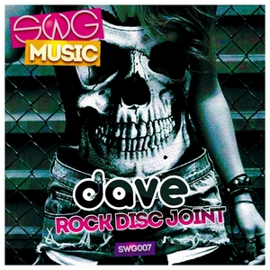DAVE - Rock Disc Joint