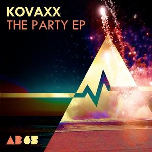 KOVAXX - The Party