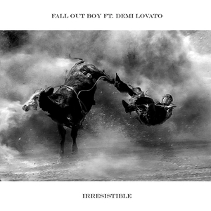 FALL OUT BOY feat DEMI LOVATO - Irresistible