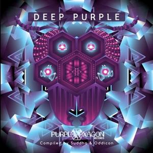 VARIOUS - Deep Purple
