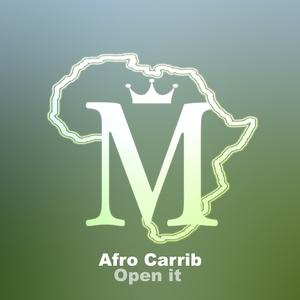 AFRO CARRIB - Open It