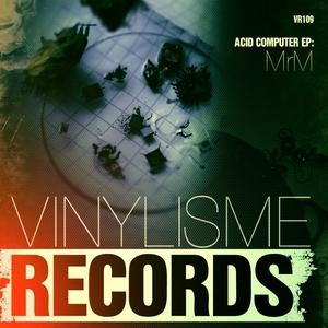 MRM - Acid Computer EP