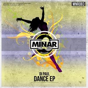 DI PAUL - Dance EP