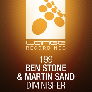 BEN STONE & MARTIN SAND - Diminisher