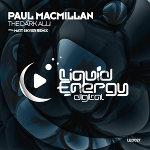 PAUL MACMILLAN - The Dark Alli