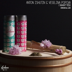 ANTON ISHUTIN & VESELINA POPOVA - I Want You