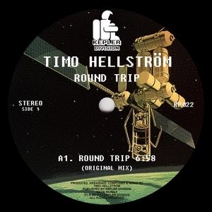 TIMO HELLSTROEM - Round Trip