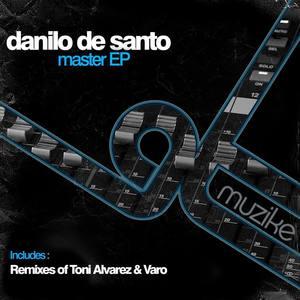 DANILO de SANTO - Master