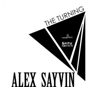 ALEX SAYVIN - The Turning