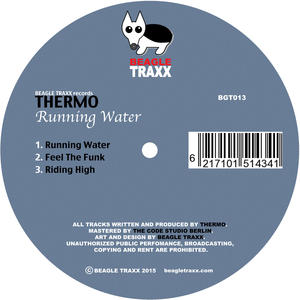 THERMO - Running Water